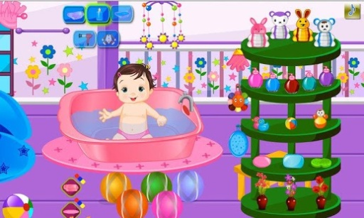 baby bath下载_baby bath安卓版下载