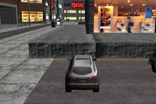 玩免費生活APP|下載城市汽车车位 Driving app不用錢|硬是要APP
