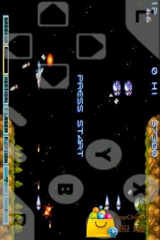 免費射擊App|沙罗曼蛇3|阿達玩APP