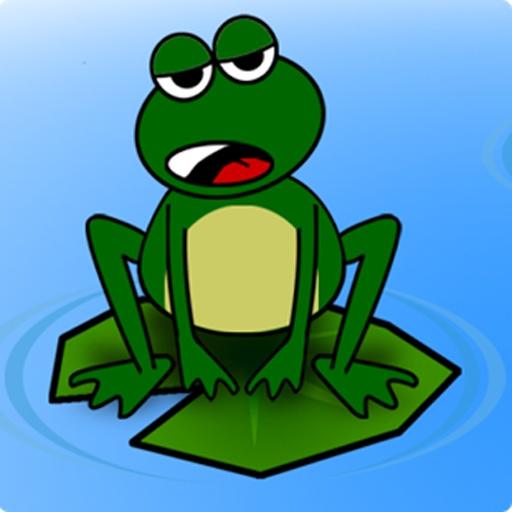 小青蛙和朋友历险记 –