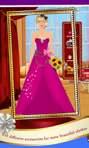 Princess Tailor Boutique截图3