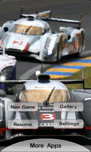 勒芒24小时赛车 7 - android(安卓)软件下载