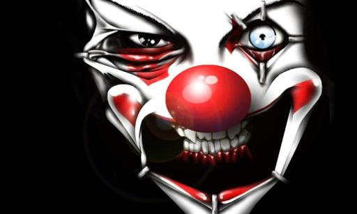 哭泣的小丑绝望壁纸 小丑哭泣面具大头像 哭泣的小丑壁纸