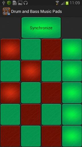 drum pads 24 节奏谱子