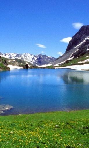 3d山水风景高清动态壁纸下载