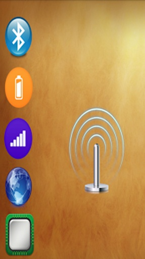 Wifi/3G/4G信号助推器截图0
