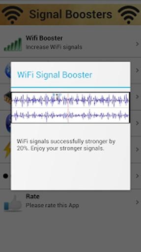 Wifi/3G/4G信号助推器截图4