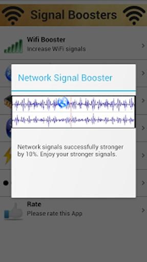 Wifi/3G/4G信号助推器截图5