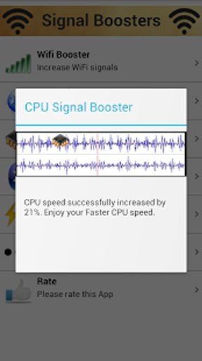 Wifi/3G/4G信号助推器截图6