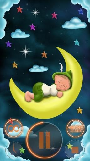 甜美摇篮曲 摇篮曲歌谱 摇篮曲五线谱 摇篮曲简谱歌谱-幼儿睡眠曲 摇