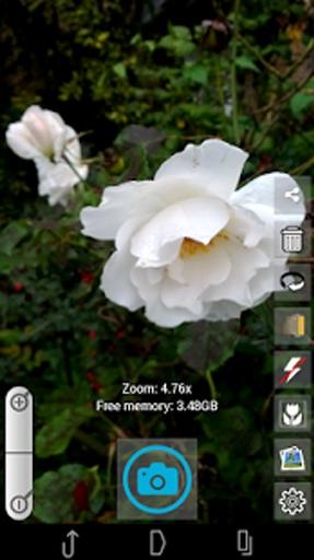 开源相机截图2