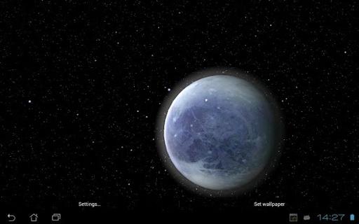 太陽系高清免費版截图2