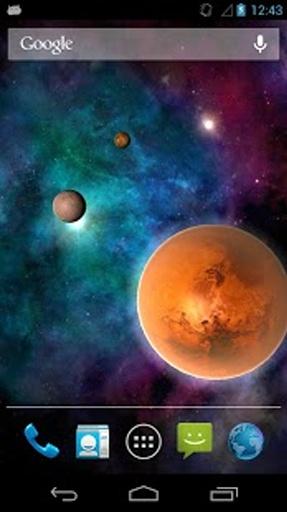 太陽系高清免費版截图5