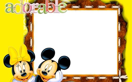 背景图片 边框 模板