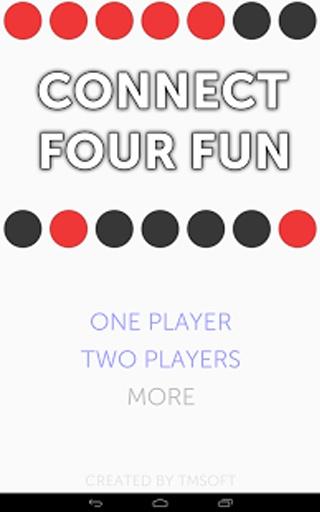 四子棋截图1