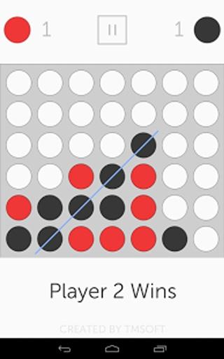 四子棋截图3