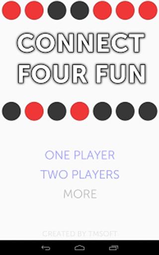 四子棋截图4