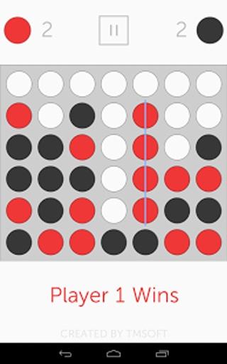 四子棋截图5