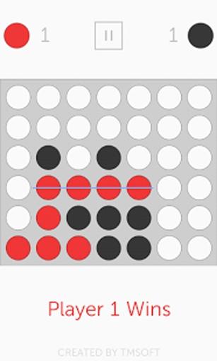 四子棋截图6