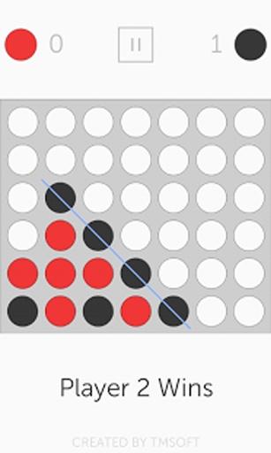 四子棋截图8
