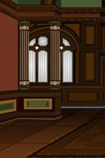 Escape From wooden Mansion截图5