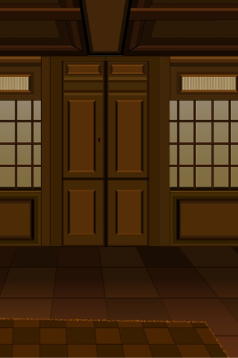 Escape From wooden Mansion截图8