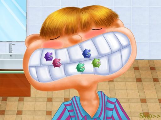 小牙医-儿童职业体验馆.