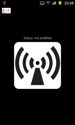 电视信号塔矢量图