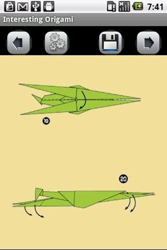 折纸设计,一般而言由正方形的纸张折成