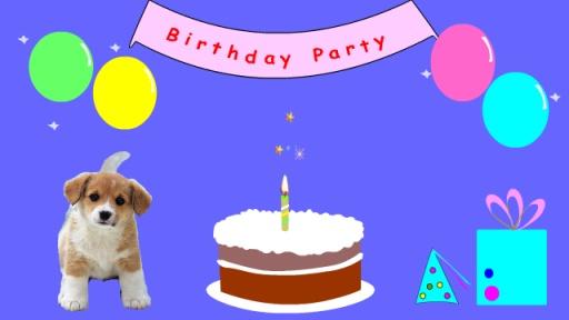 生日动画卡v2.0_站外应用