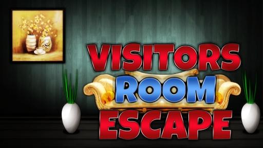 访问者房间逃生