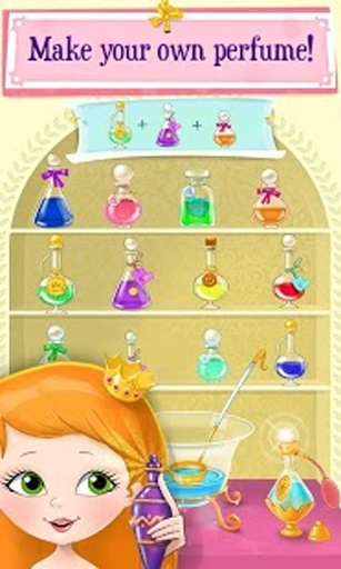 Enchanted Spa Salon