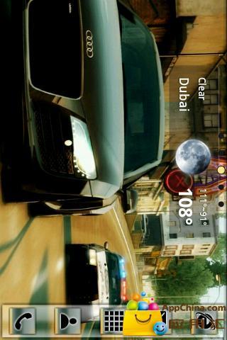 GO主题—酷车截图1