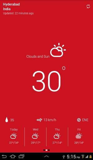 玩生活App|Neue天气免費|APP試玩