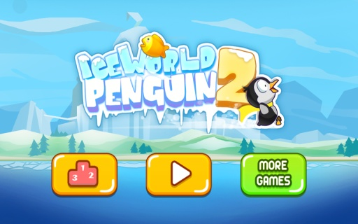 企鹅跳跳2