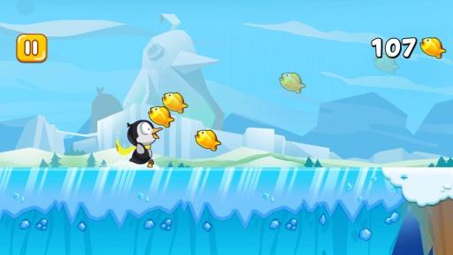 玩免費動作APP|下載企鹅跳跳2 app不用錢|硬是要APP