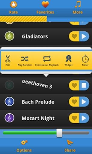 免费古典音乐
