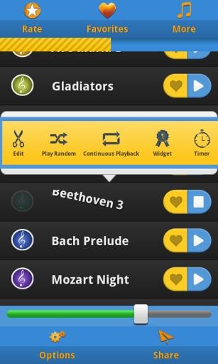 免费古典音乐截图8
