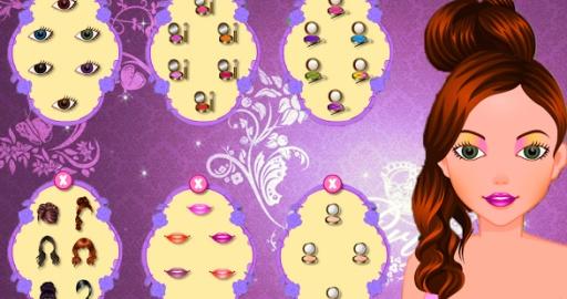 公主装扮Yuliana截图1