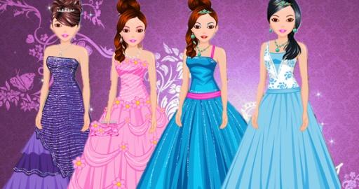 公主装扮Yuliana截图3