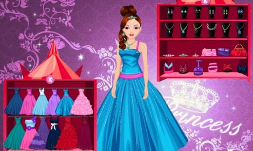 公主装扮Yuliana截图9