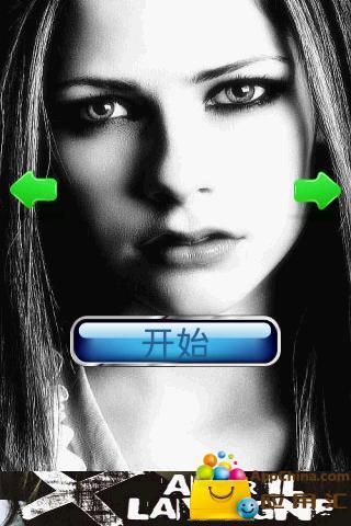 艾薇儿拼图 益智 App-愛順發玩APP
