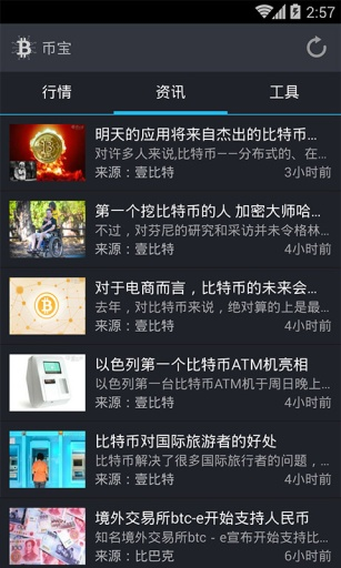 币宝-比特币玩家必备 財經 App-愛順發玩APP