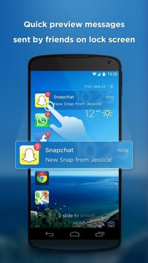 Android軟體分享- [APP] GO鎖屏多主題鎖屏軟體- 手機討論區- Mobile01