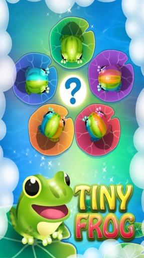 Jumpy Frog 跳跃的青蛙