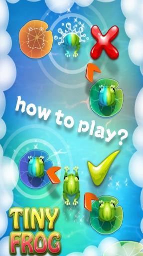 玩益智App|Jumpy Frog 跳跃的青蛙免費|APP試玩