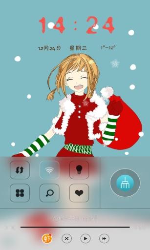 梦幻甜心sweet主题密码锁屏 工具 App-愛順發玩APP