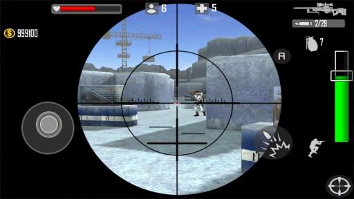 绝命狙杀3D截图3