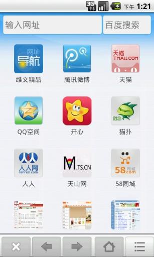 维文浏览器