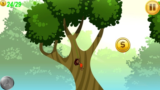 丛林逃生截图1